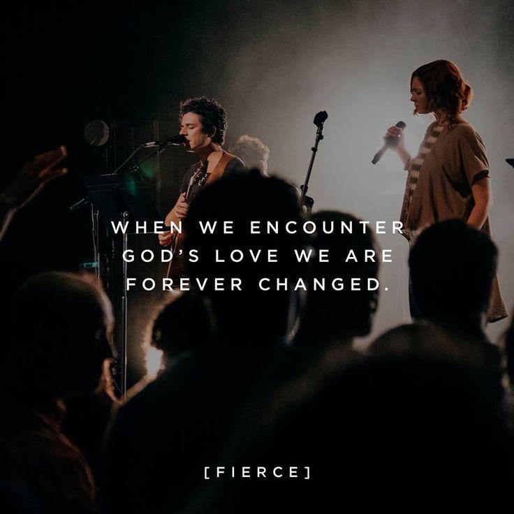 Fierce- Jesus Culture