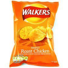 walkers roast chicken - Google Search