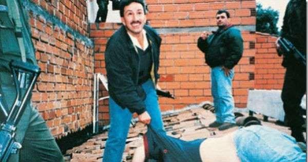 Así fue la operación que dio de baja a Pablo Escobar - archivo SEMANA