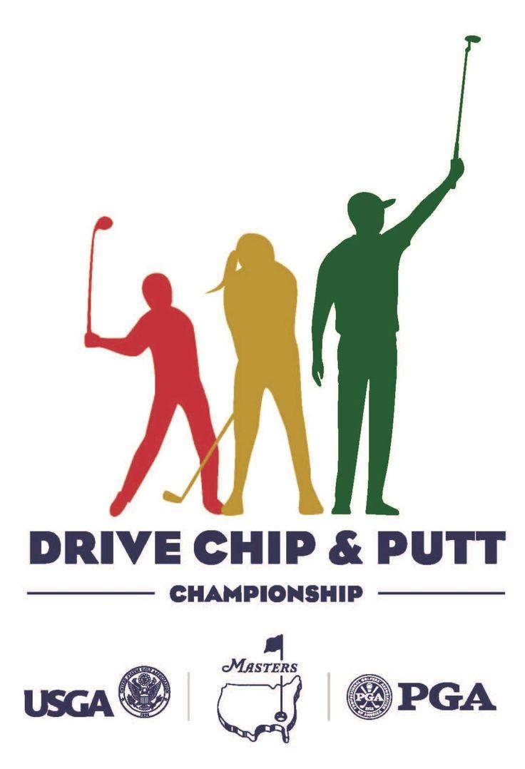 PGA kids junior golf drive chip putt DCP. Junior golf tournaments.