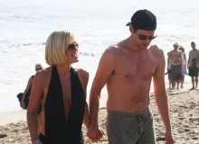 Jim Carrey Fires Back At Jenny McCarthy! (DETAILS)