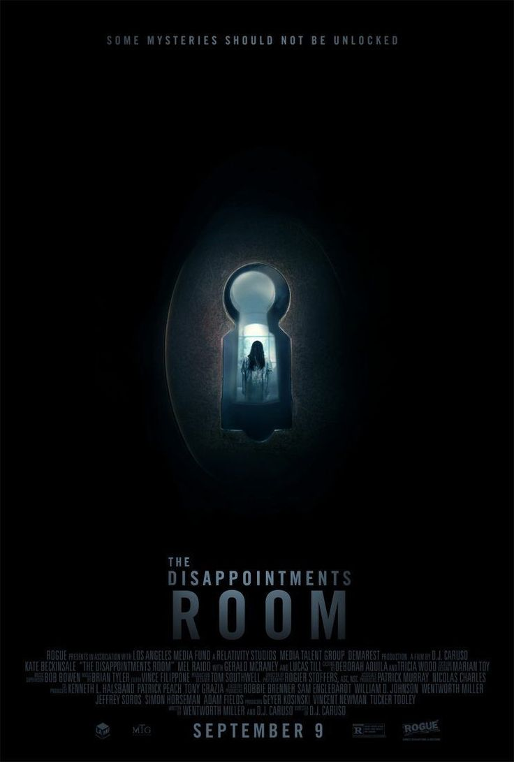 'The Disappointments Room' Trailer: Kate Beckinsale Unlocks the Wrong Door