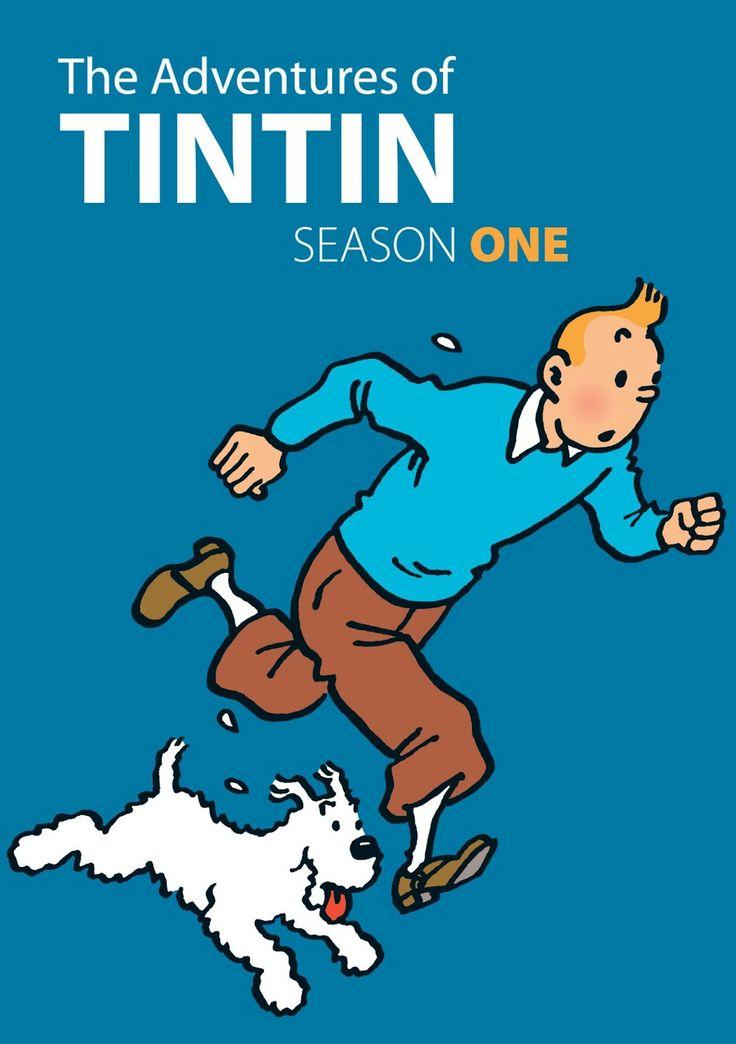 Las aventuras de Tintin: La oreja rota - http://ofsdemexico.blogspot.mx/2013/07/las-aventuras-de-tintin-la-oreja-rota.html
