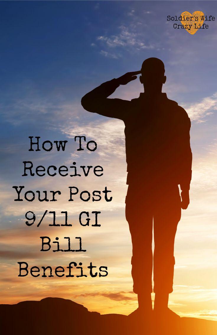 Post 9/11 GI Bill Benefits