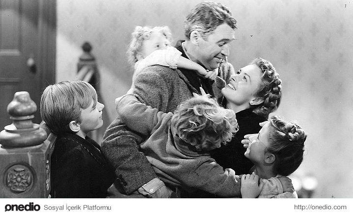 Şahane Hayat / It's a Wonderful Life (1946)