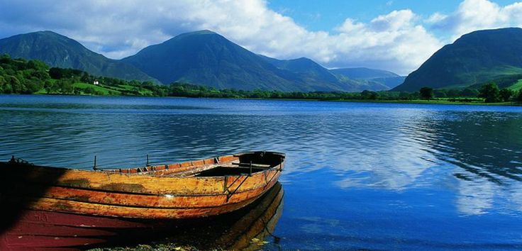 Loweswater copyright Val Corbett