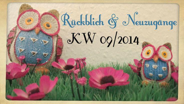 Neuzugänge der KW 09/2014