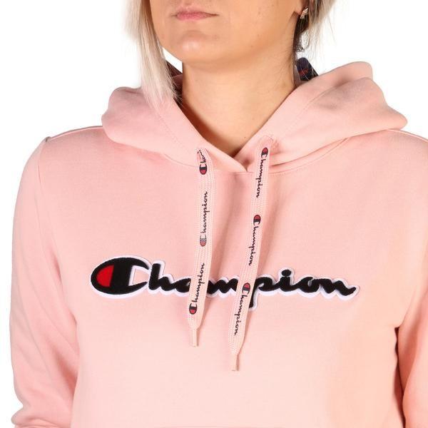 Champion Sweat F 111965 Rouge