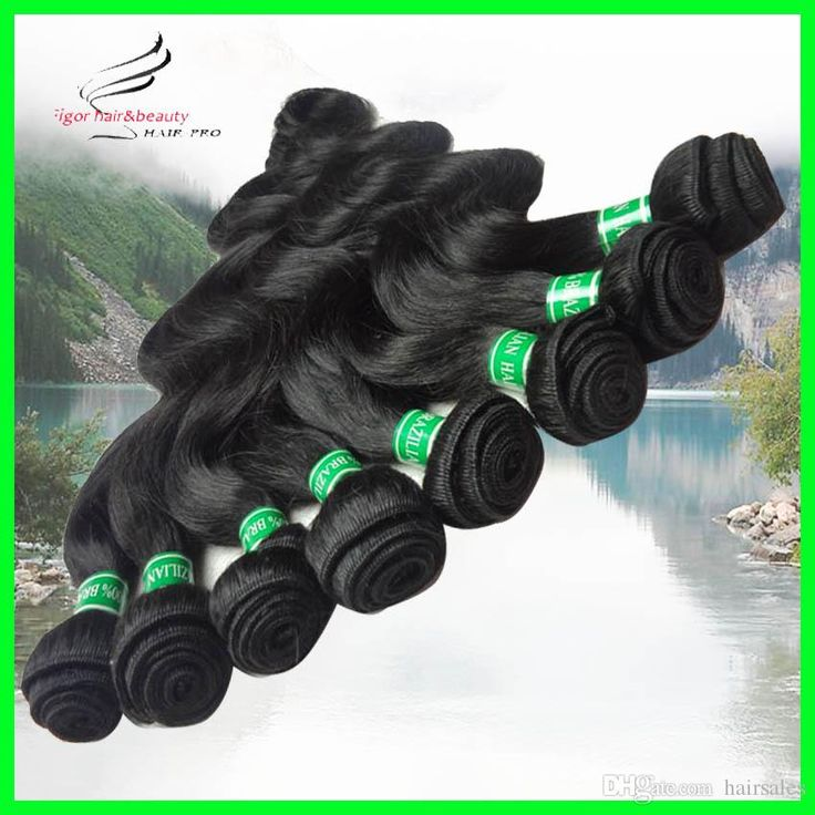 Wholesale Brazilian Hair Extension,Body Wave, 100% Human Hair,12~30inch,Mix Length, 8bundlesOnline with $13.85/Piece on Hairsales's Store | DHgate.com