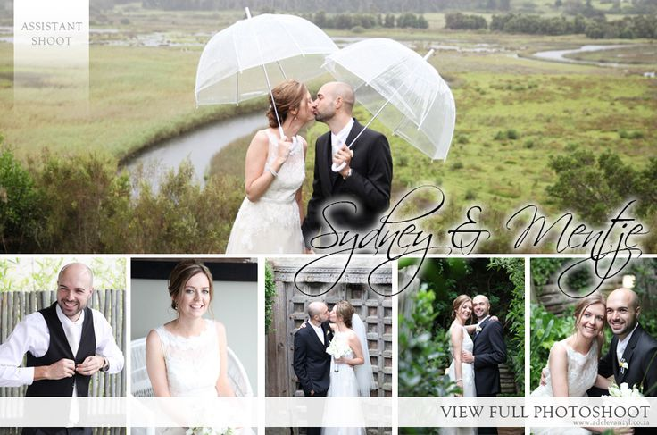 Assistand Wedding - Adele van Zyl Photography