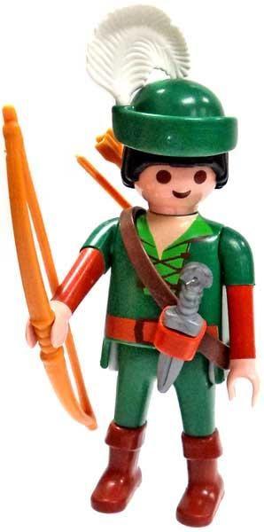 Playmobil Figures Boy Series 7
