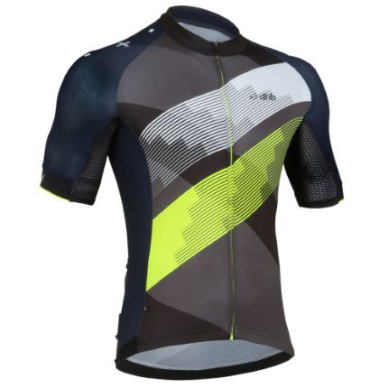 Wiggle | dhb ASV Race Short Sleeve Jersey | Short Sleeve Cycling Jerseys