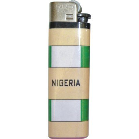 Nigeria Flag Lighters >>> Click image to review more details.