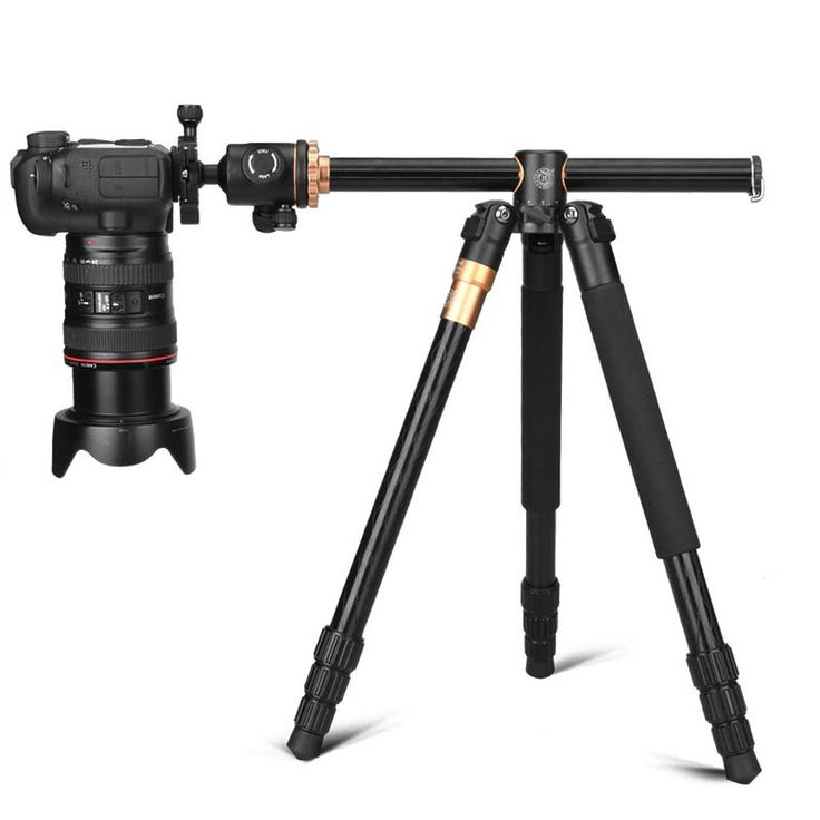 Buy online US $89.23  Q999H Professional Camera Tripod 61 Inch Portable Compact Travel Horizontal System Tripod for Canon Nikon Sony SLR DSLR Cameras  #Professional #Camera #Tripod #Inch #Portable #Compact #Travel #Horizontal #System #Canon #Nikon #Sony #DSLR #Cameras  #Camera-2018