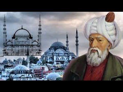 Mimar Sinan Belgesel Cok Guzel Kacirma!