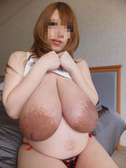 Wow Saggy Tits Jap Long Nipples Super Geil 4