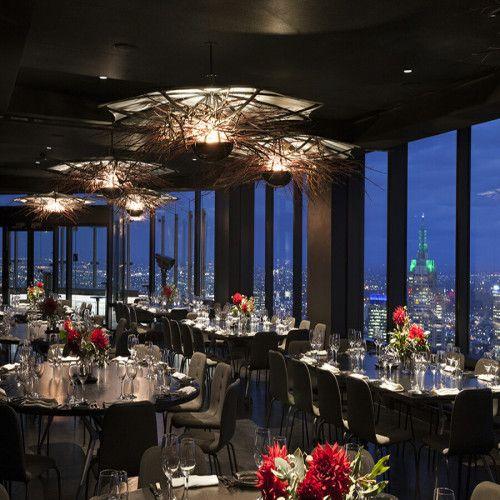 Vue De Monde on Five Star Australia FiveStarAustralia.com #gourmet #dining #experiences #australia