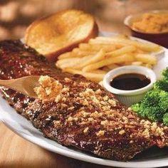 Smokey Bones Recipes | List of Smokey Bones Menu Items