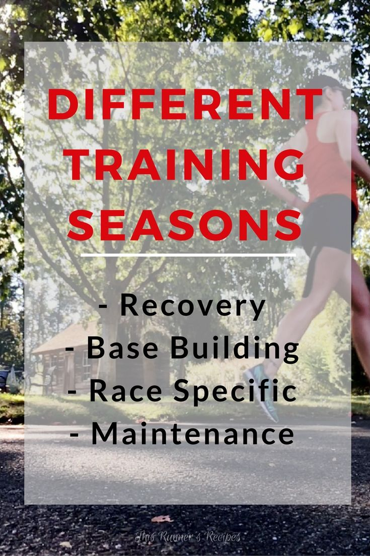 Today I have an exciting announcement about a new coaching service – I am introducing a year-round training group! Learn more about This Runner's Recipes Training Group at the bottom of this post. Tell me if you relate to this scenario: you train for races – including a marathon or two each year – and …