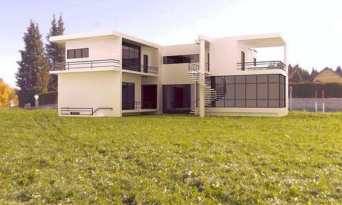 Bauhaus 26