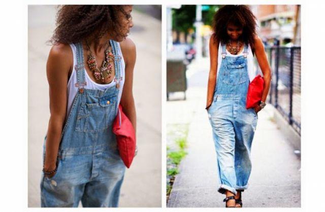 ¿Como utilizar overoles para mujeres? | Moda y Belleza