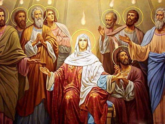 «Верую» — сильная молитва на защиту