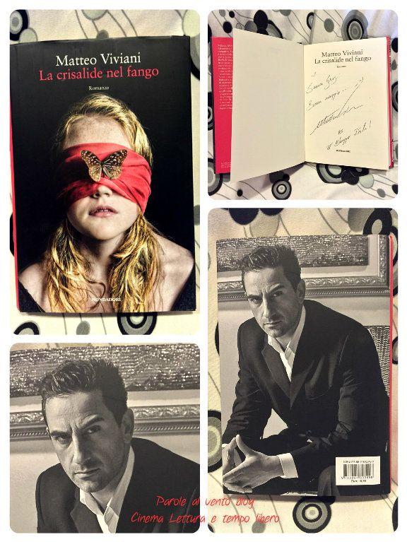 #lacrisalidenelfango #bloggeritalia #libro #romanzo