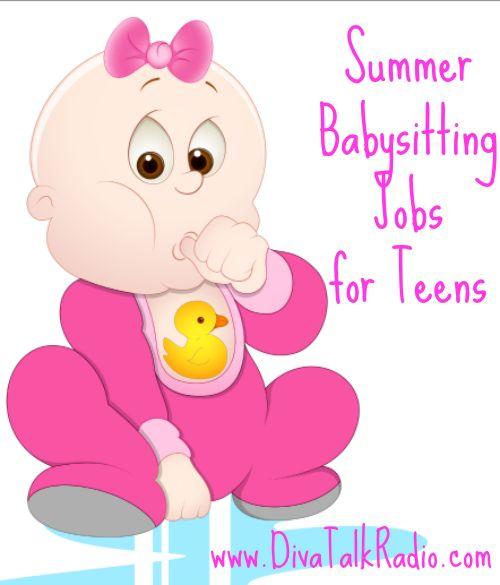 babysitting career - Goalgoodwinmetals