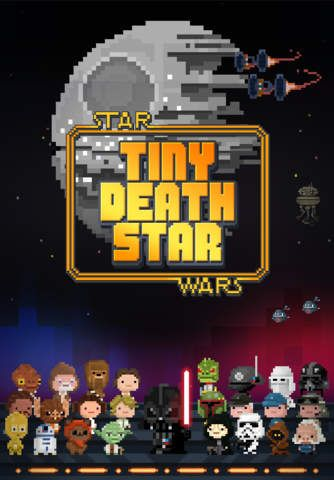MrAppson - Star Wars: Tiny Death Star