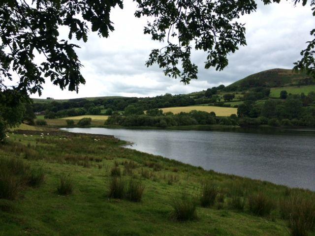 Loweswater Walk, Lake District England - June 2014