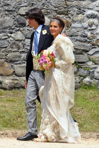 Celebrity Weddings - huffpost.com
