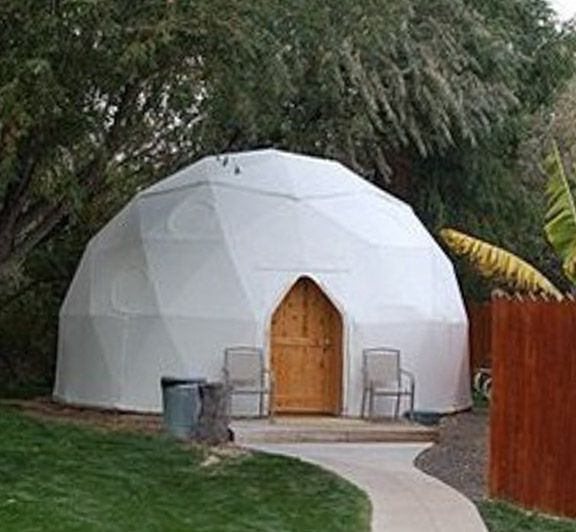 14 Best Tiny Houses Tiny Domes Images On Pinterest
