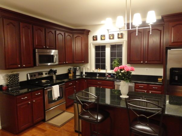 27 Best Kitchen Makeover Images On. Plymouth Cabernet