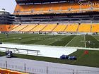 #Ticket  2  Pittsburgh Steelers vs Detroit Lions Tickets 08/12/16  Section 112  Row C #deals_us