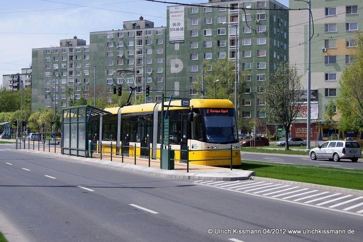 103 Szeged Szatymazi utca 20.04.2012 - Pesa 120Nb
