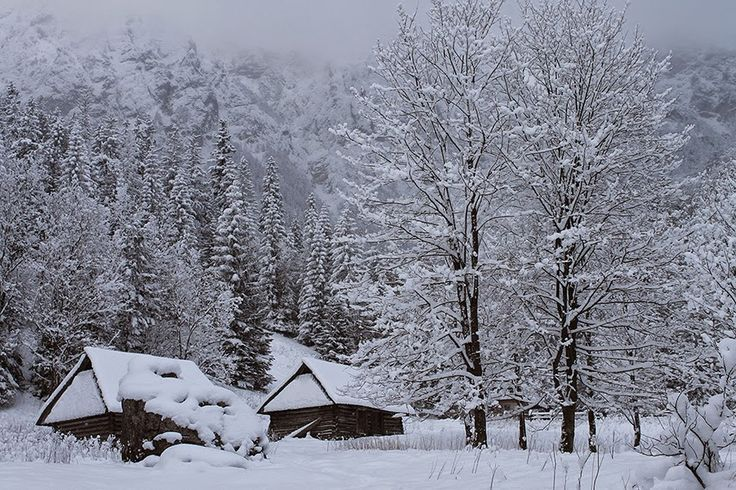 Aga's suitcase: Travelling: Visiting Zakopane part 2 #travel #zakopane #poland #mountains #winter #snow #viajes