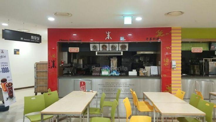 [식당간판 음식점간판] 푸드코트 식당 중국집 중화요리 중식 음식점 간판 제작 - 업종별 간판 제작 > 간판제작전문브랜드-파란고릴라