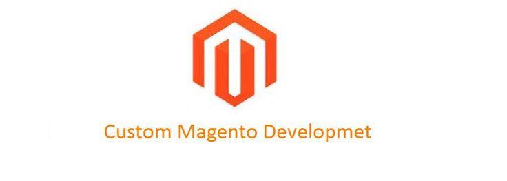 Custom Magento Development Services For Controlling A Website Easily