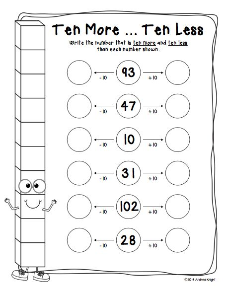 Free Worksheets place value review worksheet 2nd grade : 1000+ ideas about Place Value Worksheets on Pinterest | Tens and ...