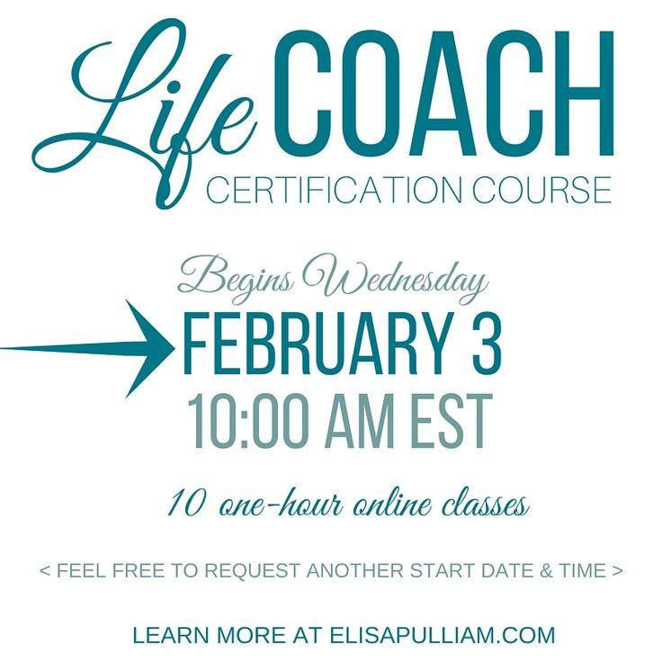 Are you interested in growing your skills as a ministry leader? Would you like to know how to connect more effectively with others? Especially with your teens? Would you like to start your own business?   Consider this life coaching course!