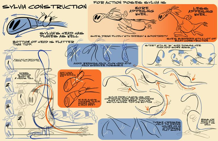 Wander Over Yonder model sheets by Craig McCracken... LESEAN THOMAS²