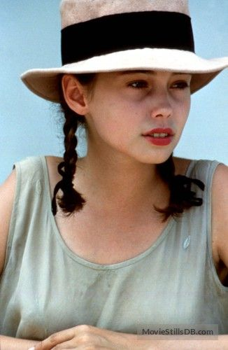 The Lover (1992) Jane March