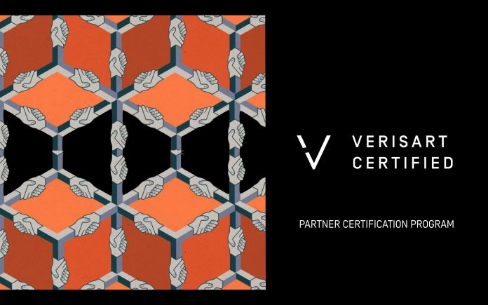 Verisart And Avant Arte Partner To Provide Digital Certificates Of Authenticity To Artists And Collectors… #Blockchain #authenticity #avant