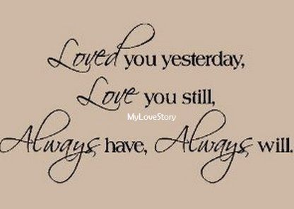 I Love You Wallpaper For Gf : cute love quotes for your girlfriend on facebook wallpapers Places to Visit Pinterest cute ...