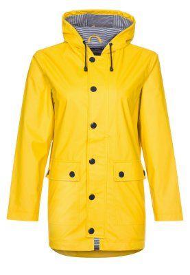 Impermeabile - giallo #petitbateau...sarà miooo!
