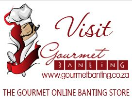 .: The Banting Chef :.