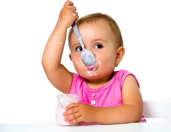 PB&J Greek Yogurt | Healthy Kids, Happy Kids | Pinterest