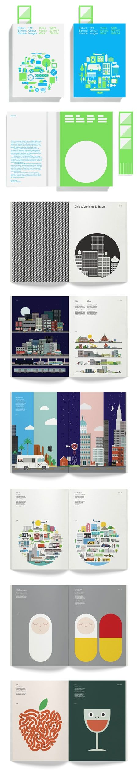 love the colors and modern aesthetic. The illustrations could be fun, too. M.S.[[[픽토그램, 조화, 하나, grobal]]]
