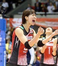 女子バレーボール日本代表のエースでリオデジャネイロ五輪に出場した木村沙織選手が今季のVリーグを最後に現役引退するんだそうです 日本代表のメダルに貢献してきた選手だけに残念ですが新たな場所でも活躍して欲しいですね