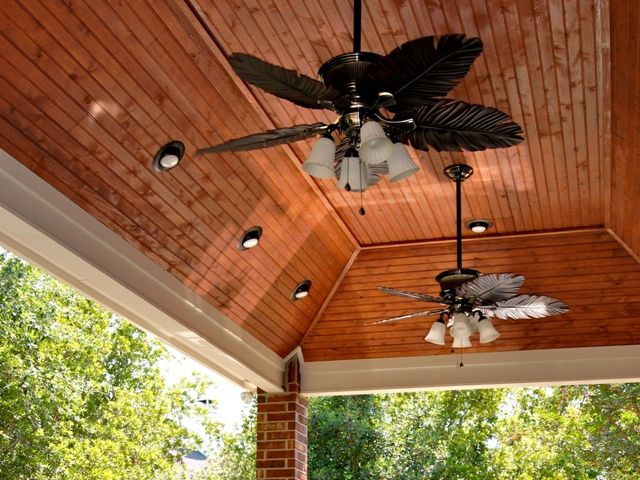 16 best outdoor ceiling ideas images on pinterest | porch ideas ... - Outdoor Patio Ceiling Ideas